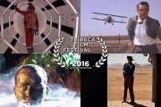 100 χρόνια κινηματογράφου με την κορυφαία σκηνή κάθε χρονιάς