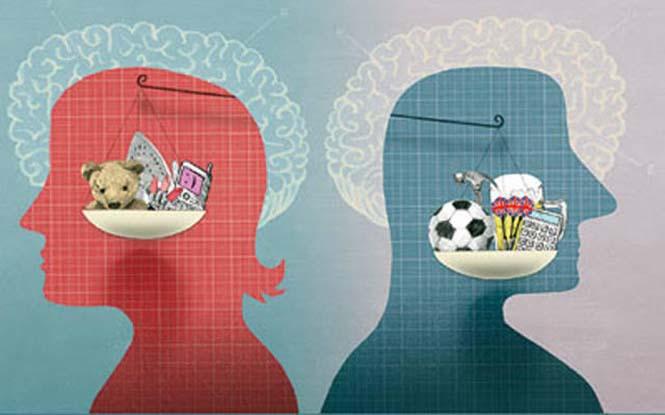 Άνδρες vs γυναίκες: Δύο διαφορετικοί κόσμοι (6)