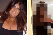 Γυναίκα πέτυχε μια απίστευτη μεταμόρφωση όταν αναγκάστηκε να πληρώσει διπλή θέση στο αεροπλάνο (1)