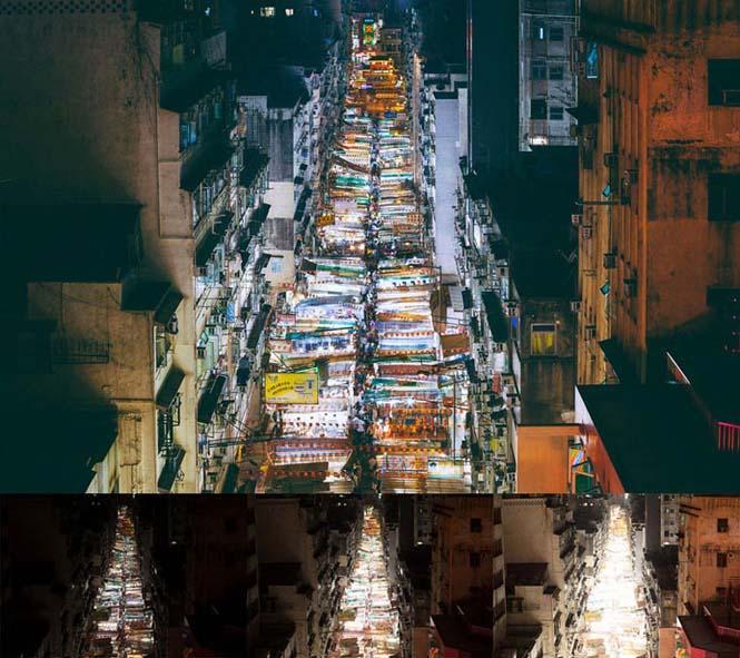 Πριν/Μετά: Φωτογράφος αποκαλύπτει την αλήθεια πίσω από τις εκπληκτικές φωτογραφίες του (14)
