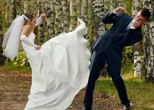 Αστείες φωτογραφίες γάμων #56 (2)