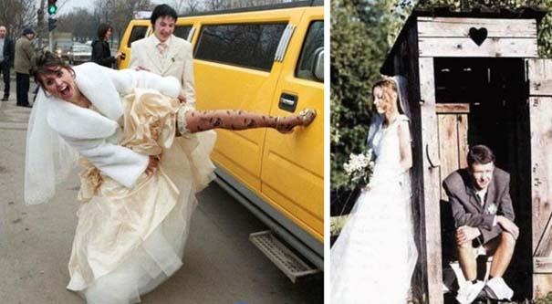 Αστείες φωτογραφίες γάμων #56 (5)
