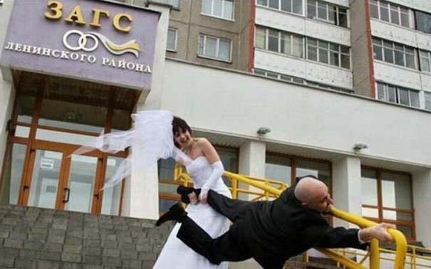 Αστείες φωτογραφίες γάμων #56 (7)