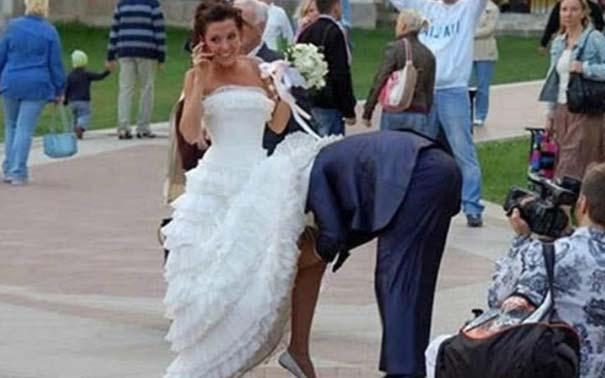 Αστείες φωτογραφίες γάμων #56 (8)