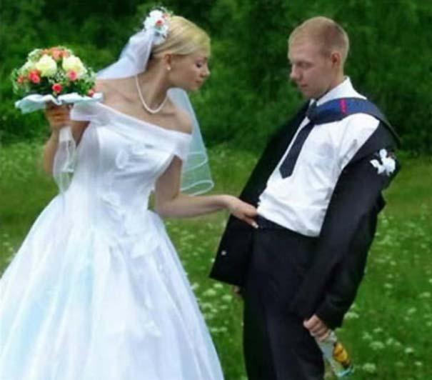 Αστείες φωτογραφίες γάμων #56 (10)
