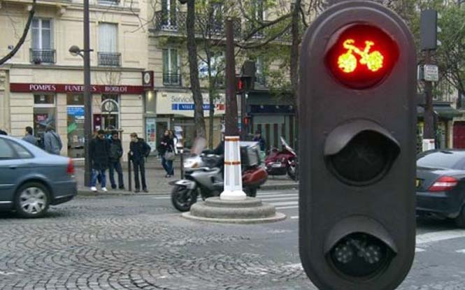 Ασυνήθιστα φανάρια στους δρόμους του κόσμου (8)
