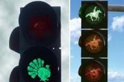 Ασυνήθιστα φανάρια στους δρόμους του κόσμου (9)
