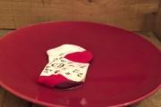 Δείτε τι συμβαίνει αν ρίξεις μια κάλτσα σε θειικό οξύ