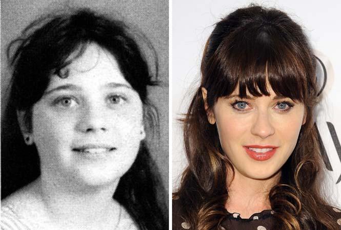 Διάσημοι που «άνθισαν» μετά την εφηβεία (11)