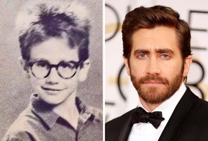 Διάσημοι που «άνθισαν» μετά την εφηβεία (13)