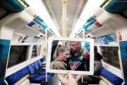 Ταξιδεύουν βγάζοντας φωτογραφίες σε τοποθεσίες διάσημων ταινιών (2)