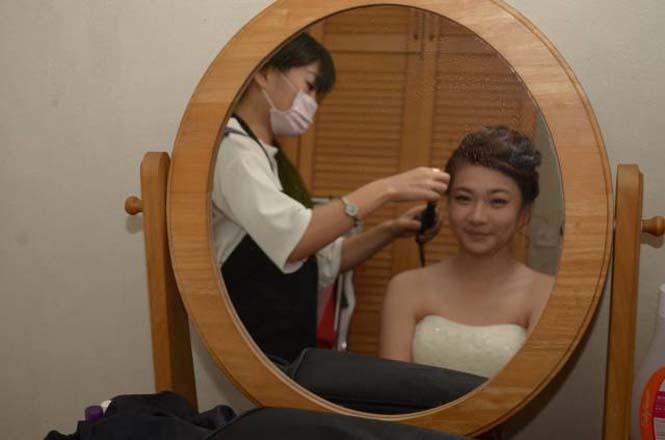 Γαμήλια φωτογράφιση καταστράφηκε από «ερασιτέχνη» φωτογράφο (1)