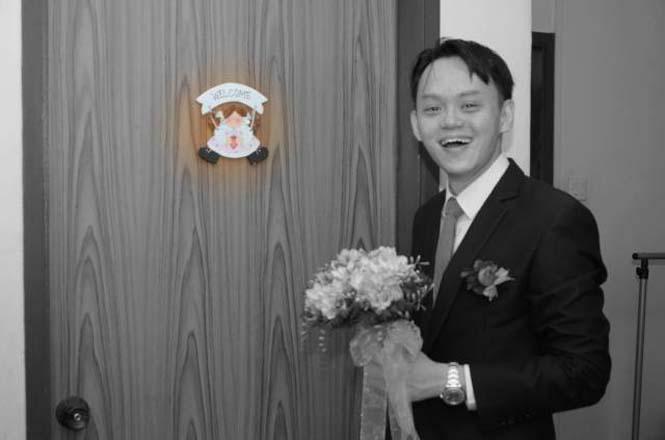 Γαμήλια φωτογράφιση καταστράφηκε από «ερασιτέχνη» φωτογράφο (2)