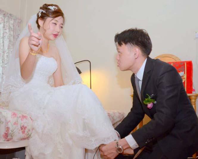 Γαμήλια φωτογράφιση καταστράφηκε από «ερασιτέχνη» φωτογράφο (3)