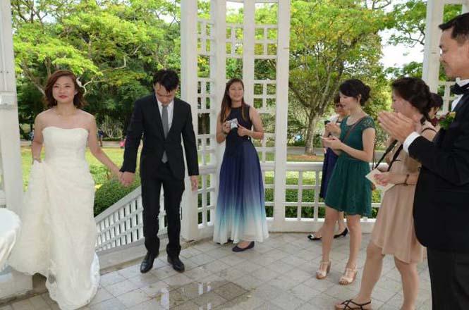 Γαμήλια φωτογράφιση καταστράφηκε από «ερασιτέχνη» φωτογράφο (4)