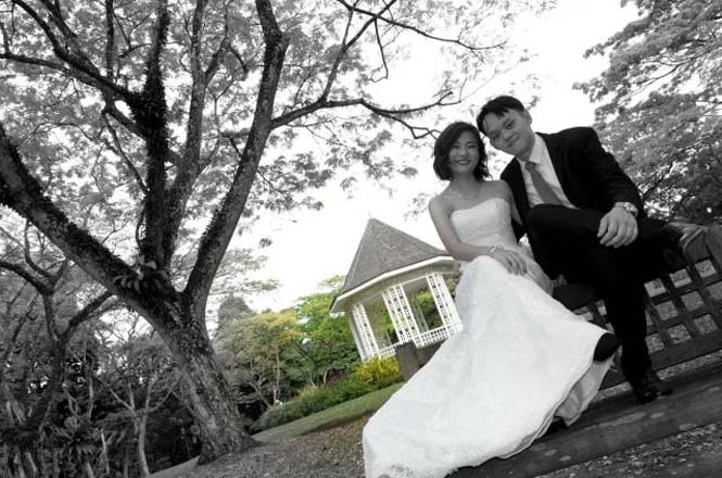 Γαμήλια φωτογράφιση καταστράφηκε από «ερασιτέχνη» φωτογράφο (9)