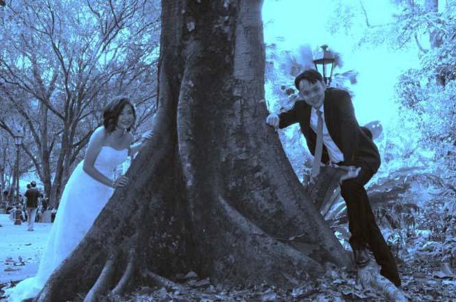 Γαμήλια φωτογράφιση καταστράφηκε από «ερασιτέχνη» φωτογράφο (10)