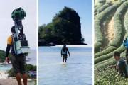 Εργαζόμενος του Google Street View περπάτησε 500χλμ για να καταγράψει την ομορφιά των πιο δυσπρόσιτων περιοχών της Ταϊλάνδης (1)