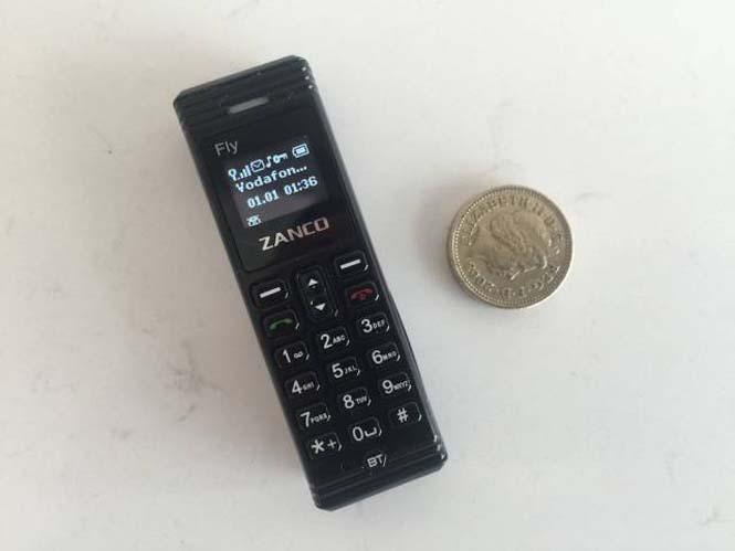 Ίσως το μικρότερο κινητό τηλέφωνο στον κόσμο (6)