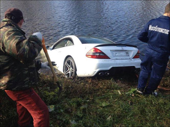 Κακή μέρα για ψάρεμα (2)