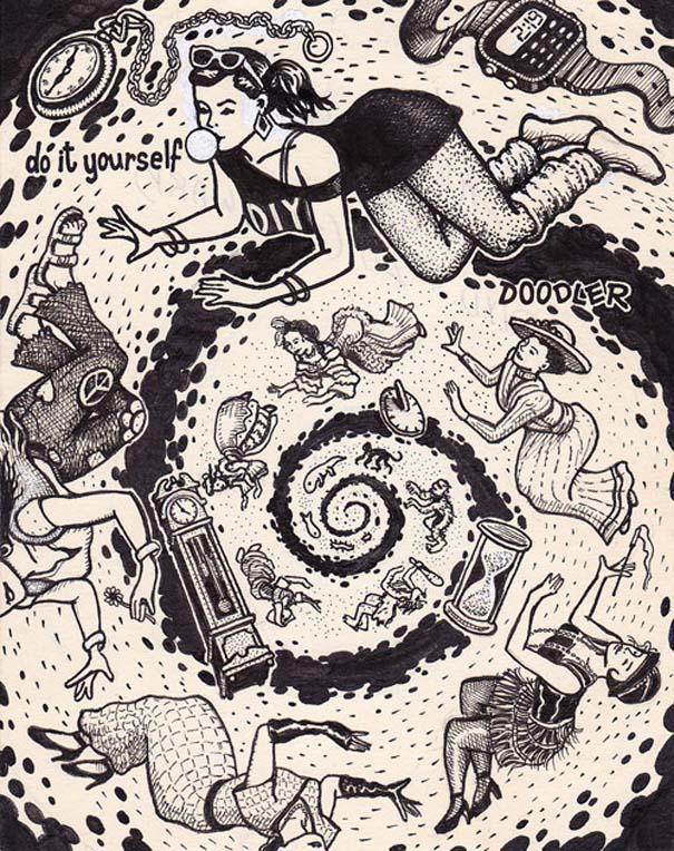 Αυτός ο καλλιτέχνης έχει μια αχαλίνωτη φαντασία (4)