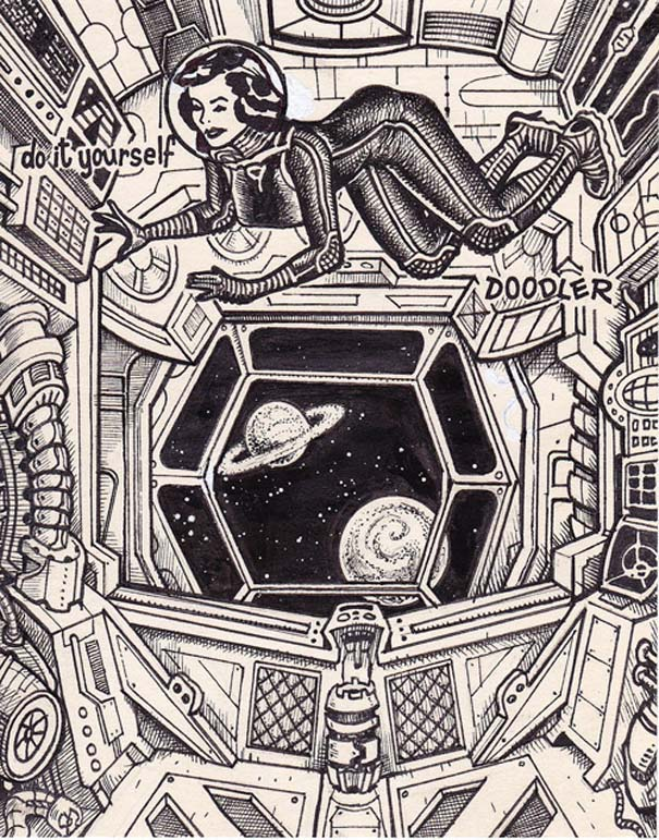 Αυτός ο καλλιτέχνης έχει μια αχαλίνωτη φαντασία (7)