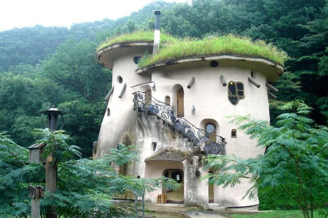 Κήποι σε στέγες κτηρίων (1)