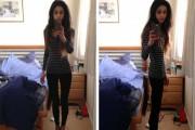 Κορίτσι με ανορεξία έγινε bodybuilder (1)