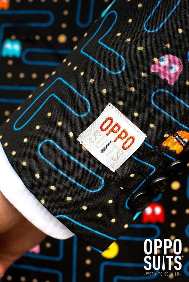 Κουστούμι Pac-Man (4)