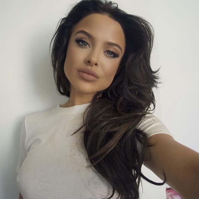 Mara Teigen: Η επίδοξη σωσίας της Angelina Jolie (1)