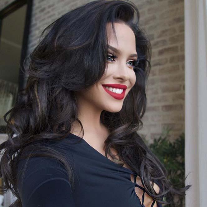 Mara Teigen: Η επίδοξη σωσίας της Angelina Jolie (3)