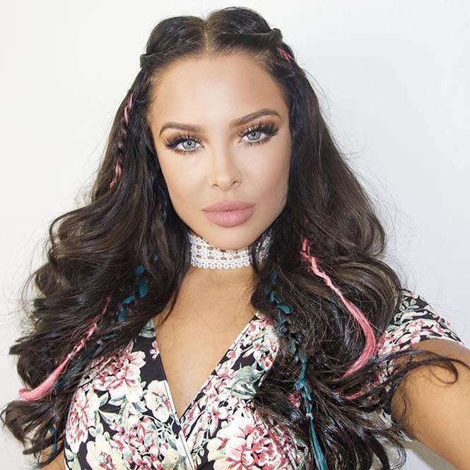 Mara Teigen: Η επίδοξη σωσίας της Angelina Jolie (11)