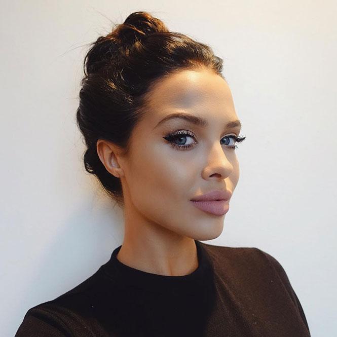 Mara Teigen: Η επίδοξη σωσίας της Angelina Jolie (18)