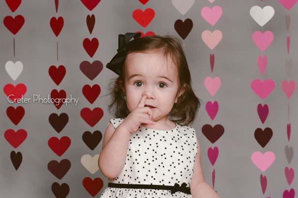 Μωρά που κατέστρεψαν την φωτογράφηση τους με ξεκαρδιστικό τρόπο (1)