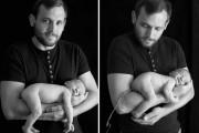 Μωρά που κατέστρεψαν την φωτογράφηση τους με ξεκαρδιστικό τρόπο (21)