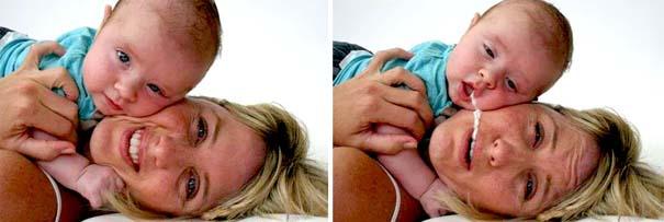 Μωρά που κατέστρεψαν την φωτογράφηση τους με ξεκαρδιστικό τρόπο (28)