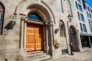 Μυστικό κάστρο που μπορείς να νοικιάσεις στο Μόντρεαλ (1)