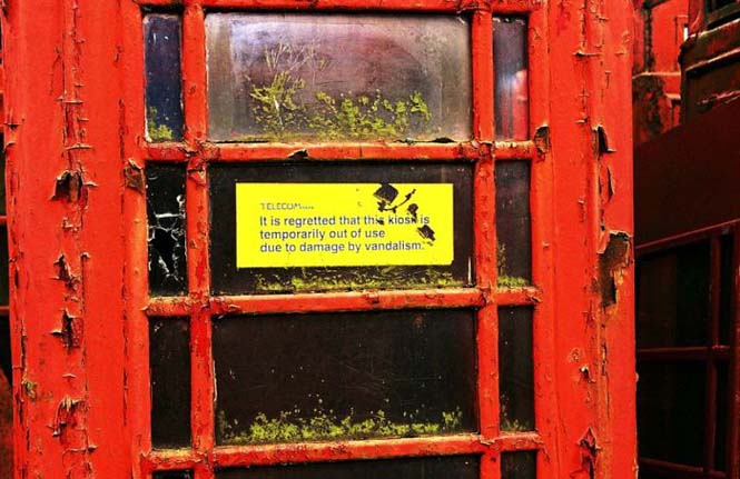 Νεκροταφεία για τηλεφωνικούς θαλάμους (10)