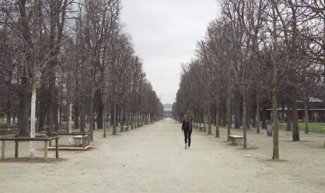 Ολομόναχη στο Παρίσι (6)