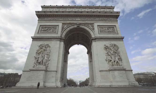 Ολομόναχη στο Παρίσι (7)
