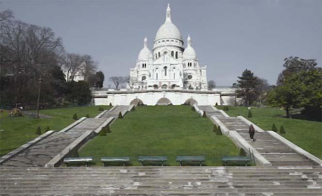 Ολομόναχη στο Παρίσι (9)