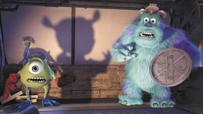 Οι 10 πιο κερδοφόρες ταινίες κινουμένων σχεδίων (5)