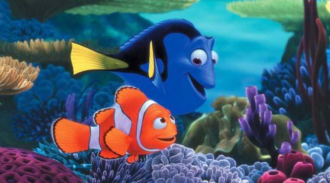 Οι 10 πιο κερδοφόρες ταινίες κινουμένων σχεδίων (8)
