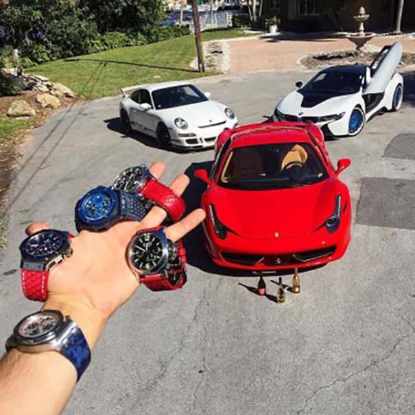 Τα πλουσιόπαιδα του Instagram σε νέες περιπέτειες (7)