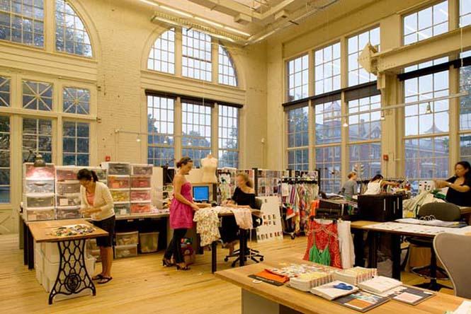 Ποιος δεν θα ήθελε να εργάζεται σε αυτά τα γραφεία; (5)