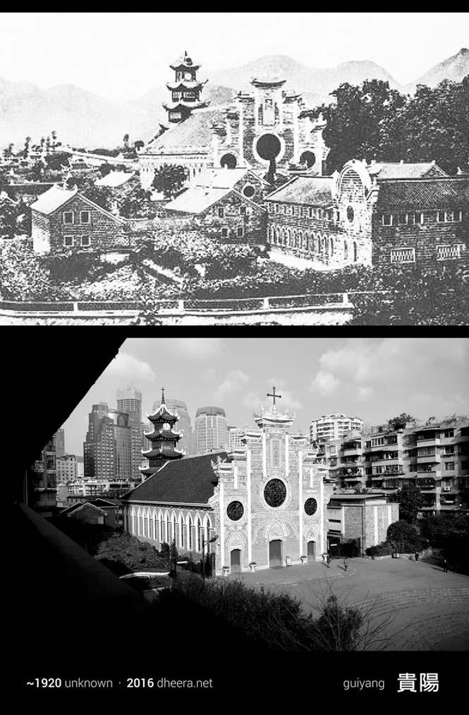 Πόσο άλλαξε η Κίνα μέσα σε 100 χρόνια (8)