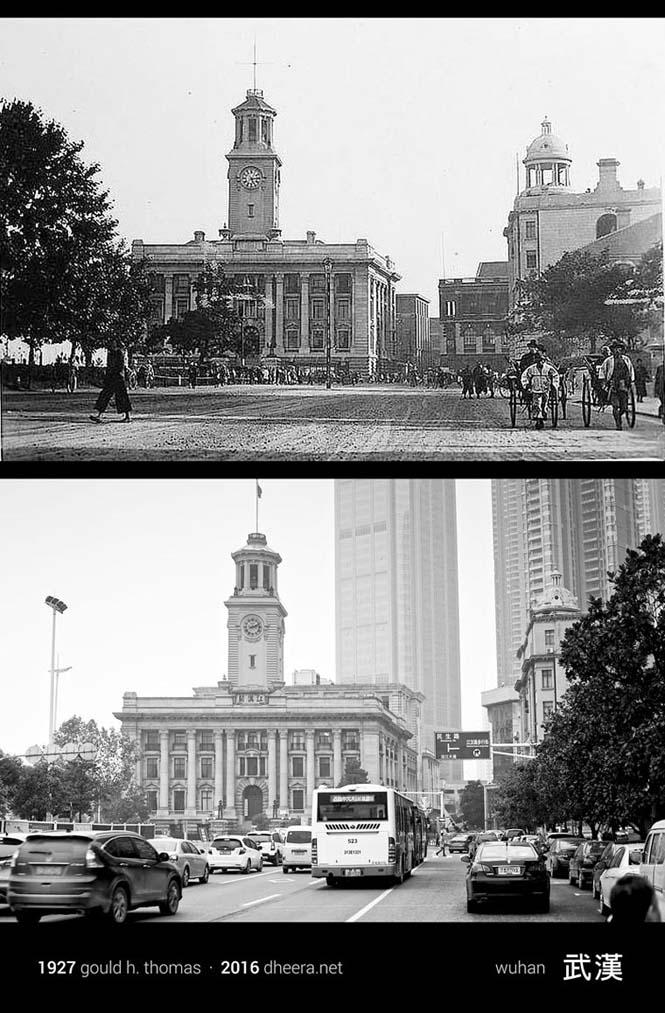Πόσο άλλαξε η Κίνα μέσα σε 100 χρόνια (12)