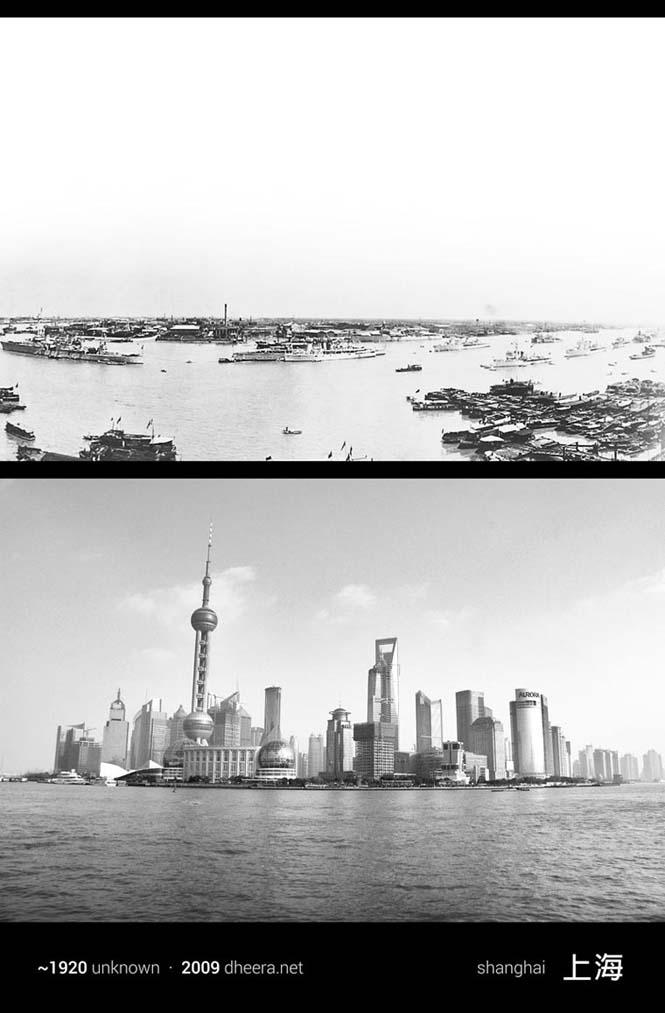 Πόσο άλλαξε η Κίνα μέσα σε 100 χρόνια (16)