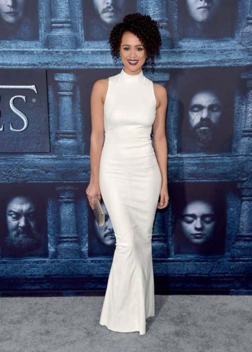 Οι πρωταγωνιστές του Game Of Thrones φόρεσαν τα καλά τους για την πρεμιέρα της 6ης σεζόν (5)
