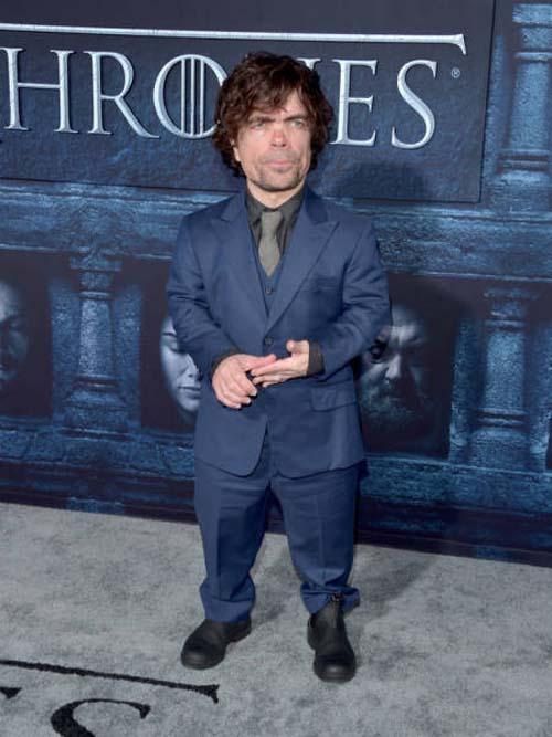 Οι πρωταγωνιστές του Game Of Thrones φόρεσαν τα καλά τους για την πρεμιέρα της 6ης σεζόν (6)
